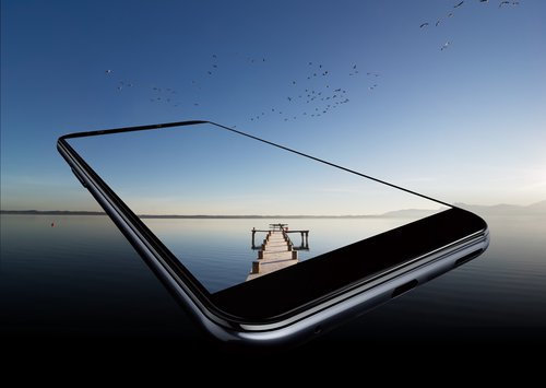 HTC Desire 12s / fot. HTC