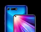 Honor View 20 trafi do Europy w kuszącej cenie! Świetna alternatywa dla flagowców Huawei