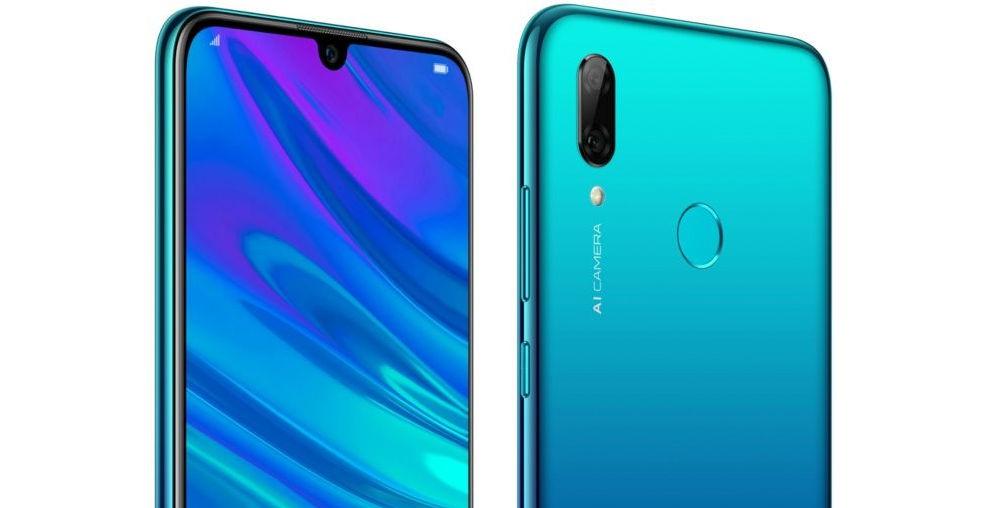 Huawei P Smart 2019_2