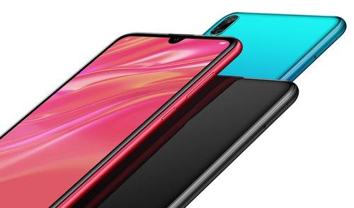 Huawei Y7 (2019) / fot. Huawei