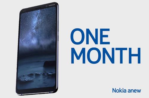 fot. Nokia anew