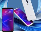 Meizu zapowiada pierwszego bezdziurkowego smartfona!