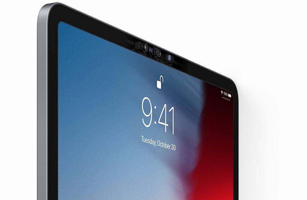 iPad Pro / Apple