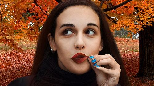 Zdjęcie edytowane przez Samsung / fot. Samsung, Dunja Djudjic