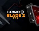 Promocja: kupujesz smartfona Hammer, dostajesz słuchawki JBL za złotówkę