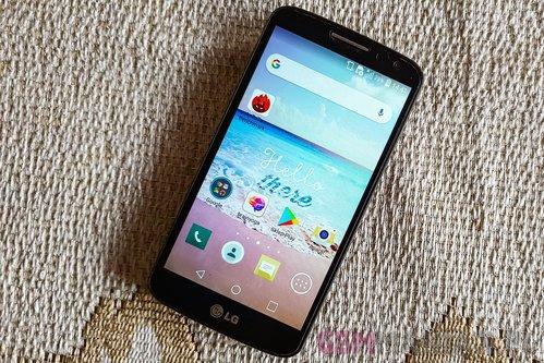 LG G2 mini / fot. gsmManiaK