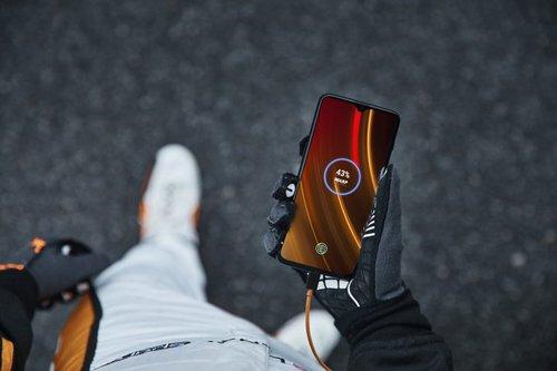 OnePlus 6T McLaren Edition / Fot. OnePlus
