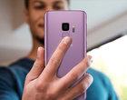 Samsung Galaxy S9 otrzymuje nową aktualizację. Na pokładzie ważna poprawka