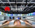 Huawei otwiera oficjalny salon w Warszawie. Premiera z pompą i ciekawe zestawy promocyjne