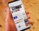 Samsung potrafi: Galaxy S8 otrzymuje kolejną aktualizację w ciągu dwóch tygodni