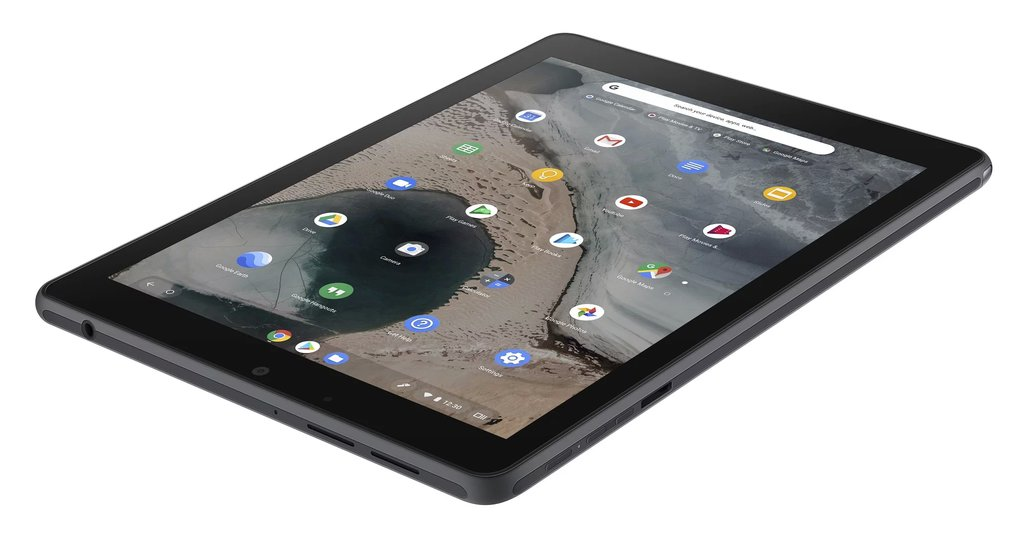 ASUS Chromebook Tablet CT100/ fot. ASUS