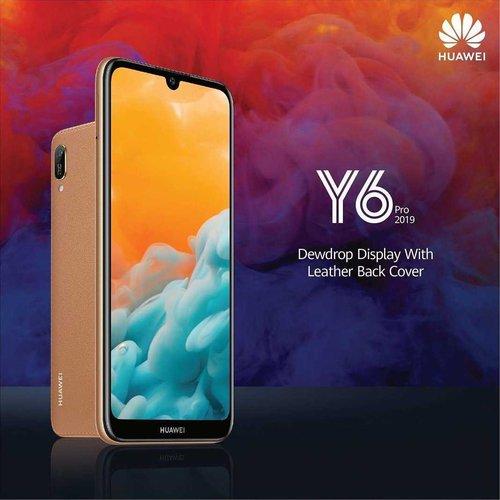 Huawei Y6 Pro 2019 / fot. Huawei