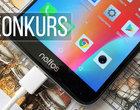 Wygraj smartfon Neffos C9A