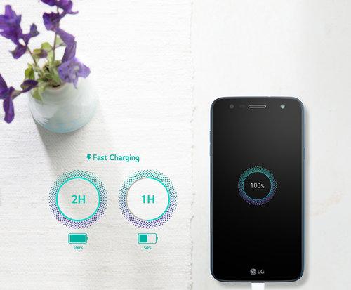 LG X power3 / fot. LG