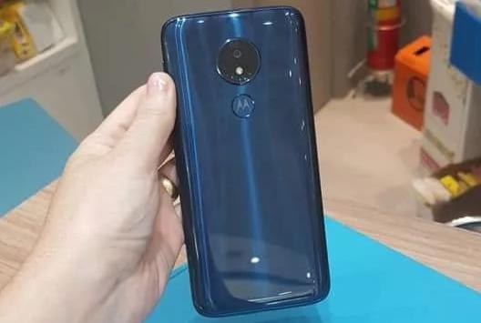 Moto G7 Power / fot. meu-smartphone