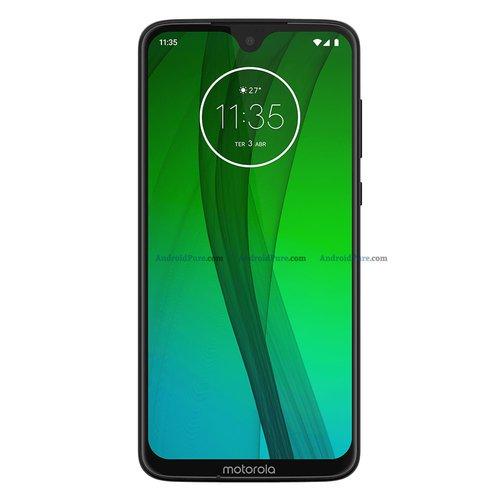 Moto G7 / fot. androidpure