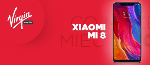 VIRGIN-Xiaomi-Mi8_red