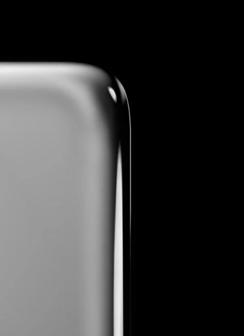 Tylny panel VIVO Waterdrop / fot. IceUniverse