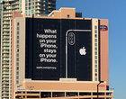 Apple trafnie trolluje konkurencję z Androidem