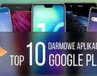 Najlepsze darmowe aplikacje na Androida. TOP-10