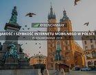 Orange po raz kolejny triumfuje! Oto ranking internetu mobilnego za 2018 rok w Polsce