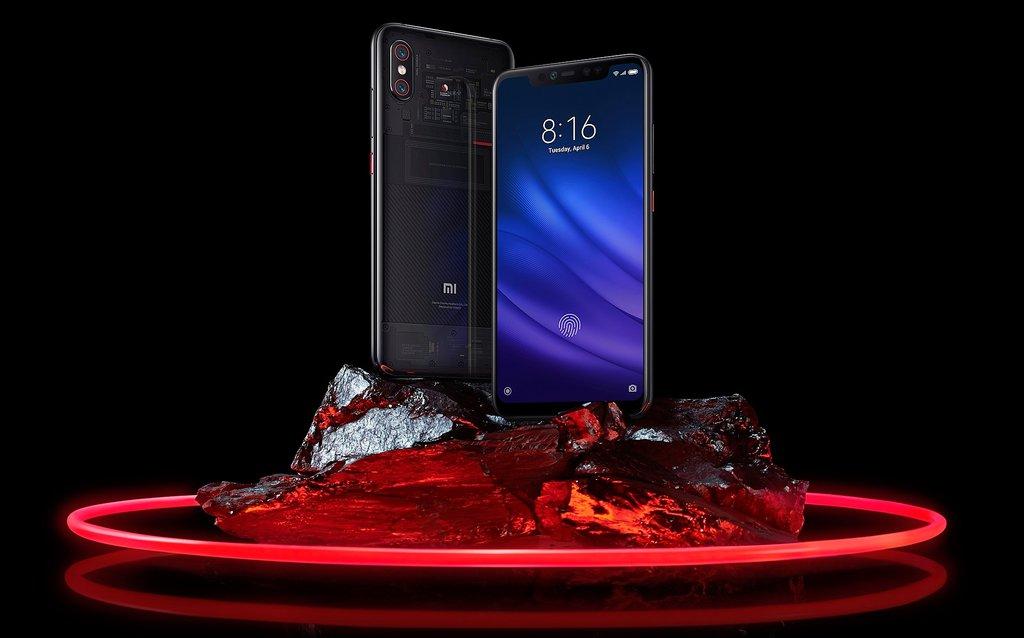 Xiaomi Mi 8 Pro / fot. Xiaomi