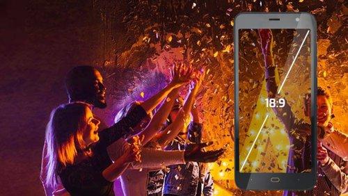 myPhone FUN 7 LTE / fot. myPhone