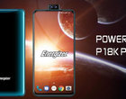 Energizer Power Max P18K Pop: akumulator 18000 mAh, potrójny aparat i podwójna kamere pop-up