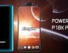 Energizer Power Max P18K Pop: akumulator 18000 mAh, potrójny aparat i podwójna kamere pop-up