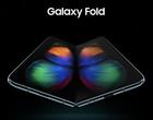 Samsung ruszył z produkcją ekranów do Galaxy Fold. Jego przedsprzedaż startuje już jutro
