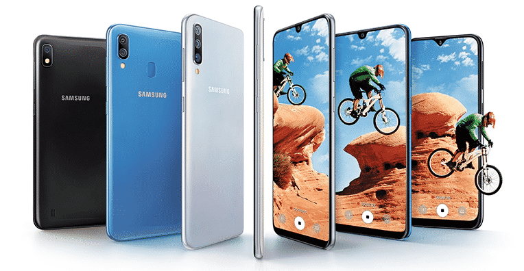 Galaxy A50 / fot. Samsung
