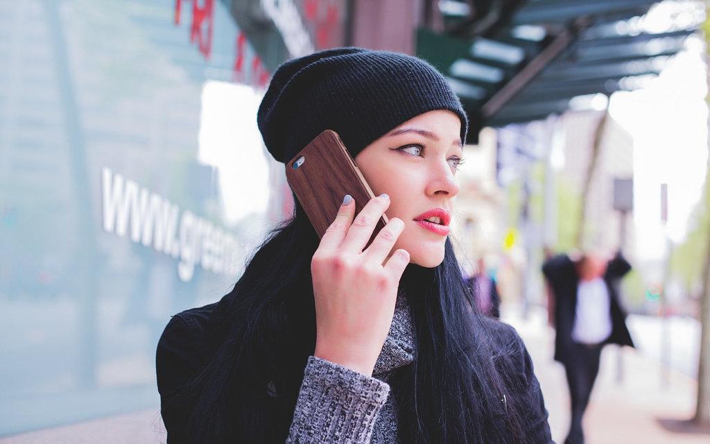 Telefon na Ukrainę