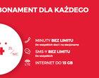 """Abonament za 14 złotych w Virgin Mobile i internet za """"złotówki"""""""