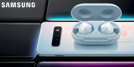 Samsung Galaxy Buds/fot. Winfuture