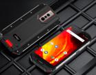 Promocja: odporny smartfon z dużą baterią i NFC za około 450 złotych