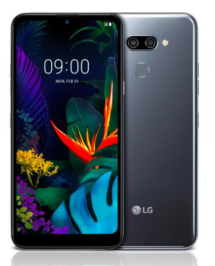 LG K50/fot. Fonearena