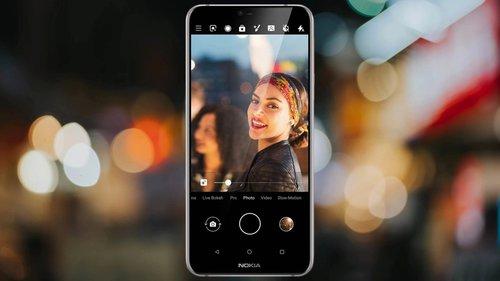 Nokia 7.1 / fot. producenta