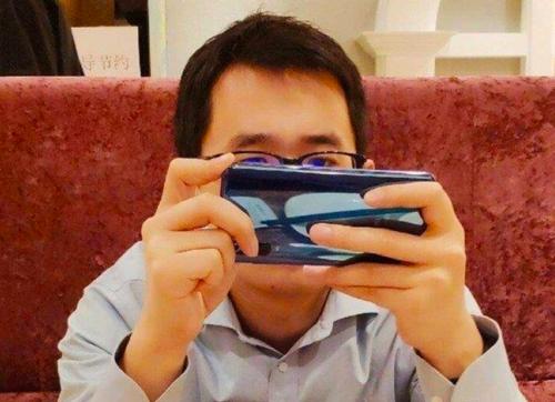 Xiaomi Mi 9/fot. SlashLeaks