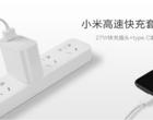 Xiaomi Mi 9 obsługuje ładowanie 27W, ale takiej ładowarki nie znajdziesz w zestawie