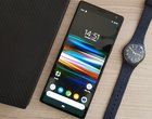 test Sony Xperia 10 Plus