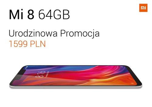 Fot. Mi Store Polska