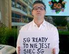"""Rzecznik Orange """"wyjaśnia"""" 5G ready"""