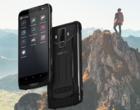 Poznaj odporny, modułowy smartfon ze świetną baterią w dobrej cenie