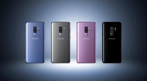 Jak ważny jest kolor? / fot. Samsung