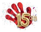 15 GB internetu za free z okazji 15 urodzin Heyah