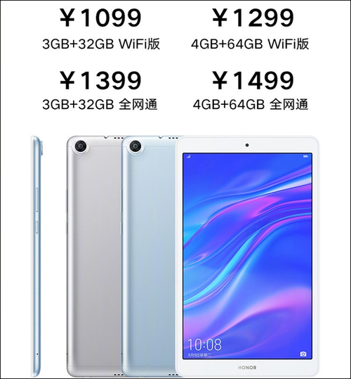Honor Tab 5
