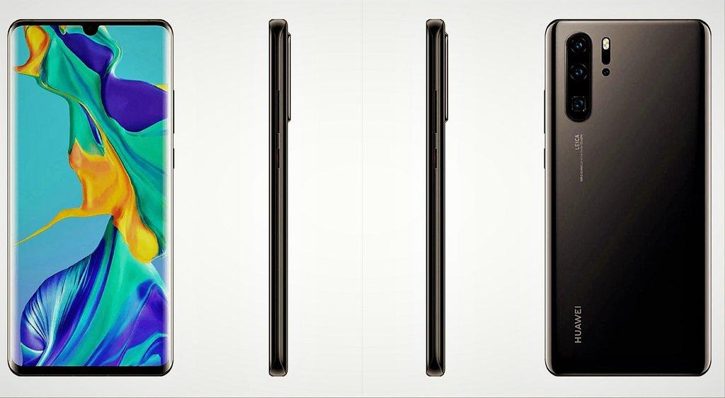 Huawei P30 Pro / fot. MySmartPrice