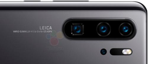 Huawei P30 Pro / fot. WinFuture