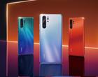 Ogromny wyciek Huawei P30 i Huawei P30 Pro: znamy dokładny wygląd flagowców!