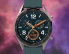 Znamy wygląd i cenę smartwatchów Huawei Watch GT! To odgrzewany kotlet